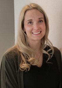 Dr. Eden McCaffrey
